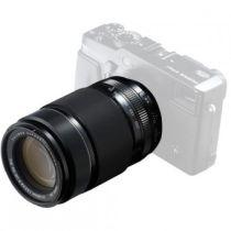 Objetivos cámaras sin espejo