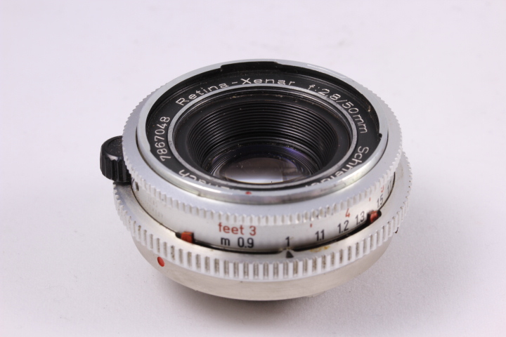retina 50mm 2.8
