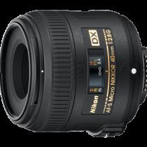 Macro Nikon