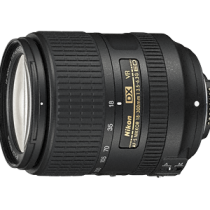Angular - Tele Nikon