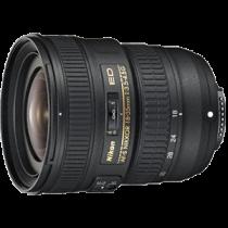 Angular - Angular Nikon