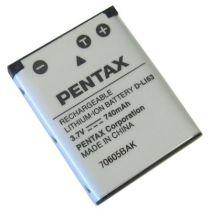 Bateria para Pentax