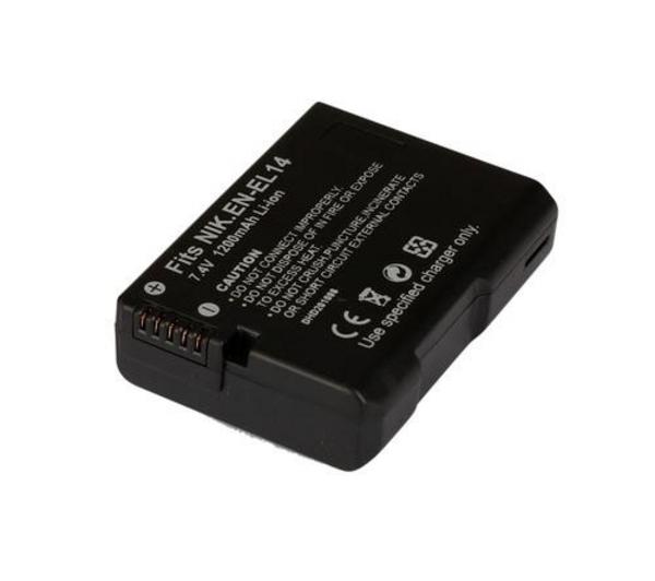 bateria EN EL 14