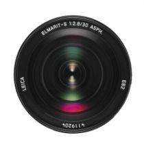 Angular Leica S