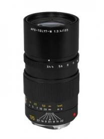 Teleobjetivos Leica