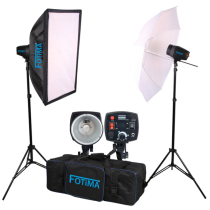 Kit Flashes de Estudio