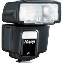 Flash Nissin