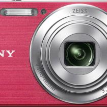 Sony compactas