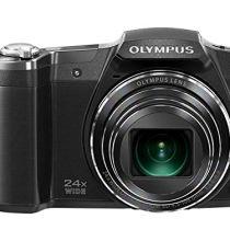 Olympus compactas
