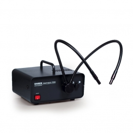 Sistema de iluminación por fibra óptica Macrospot 1500