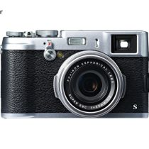 Fujifilm compactas
