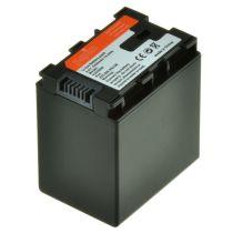 Bateria Video JVC