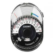 Fotometros-Colorímetros e Iluminómetros