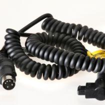 Cables de Flash para Baterias