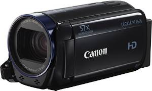 Canon Video