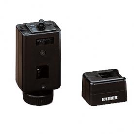 Adaptador flash para sistemas de iluminación con brazo