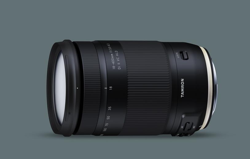18-400mm