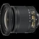 Objetivo AF-P DX NIKKOR 10-20mm f/4.5-5.6G VR