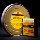 Kodak 16mm Vision 3 250d/7207 Color Negative Film  122 mt