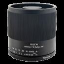 TOKINA 400 MM SZX SUPER TELE 400mm F8 Reflex MF   (Canon, Nikon, FujiX, SonyE, M4/3