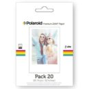 PAPEL POLAROID ZINK (20 FOTOS) 2X3
