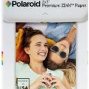 PAPEL POLAROID ZINK (50 FOTOS) 2X3