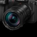 Panasonic Lumix GH5M2LE Negra + Objetivo12-60mm f/2.8-4.0