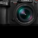 Panasonic Lumix GH5M2ME Negra + Objetivo12-60mm f/3.5-5.6